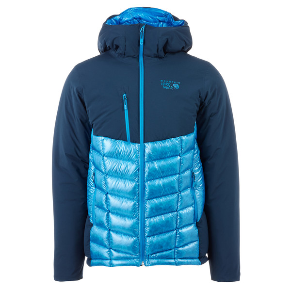 Mountain Hardwear Supercharger Insulated Jacket Männer - Daunenjacke