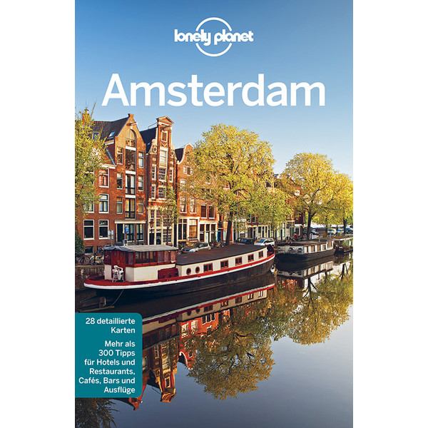 LP dt. Amsterdam