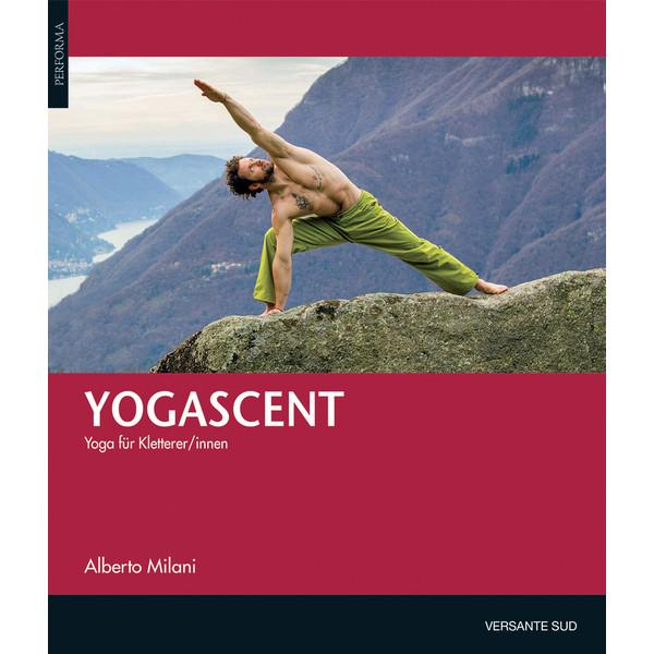 Yogascent - Yoga für Kletterer/innen