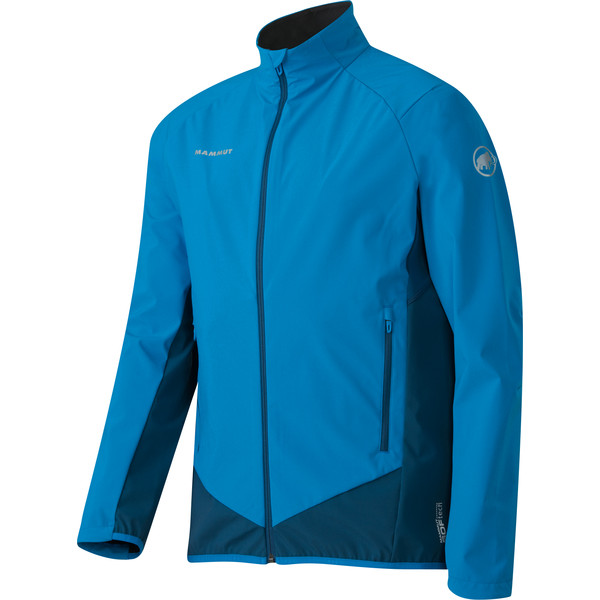Mammut Aenergy SO Jacket Männer - Softshelljacke