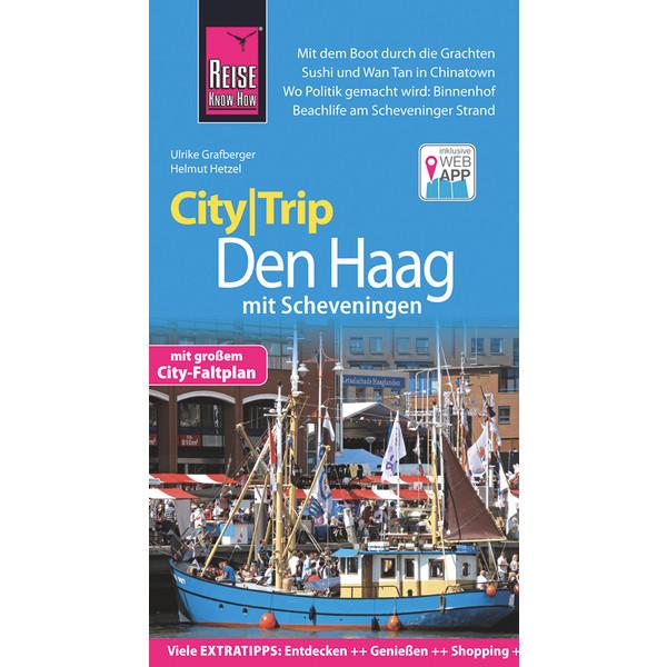 RKH CityTrip Den Haag mit Scheveningen