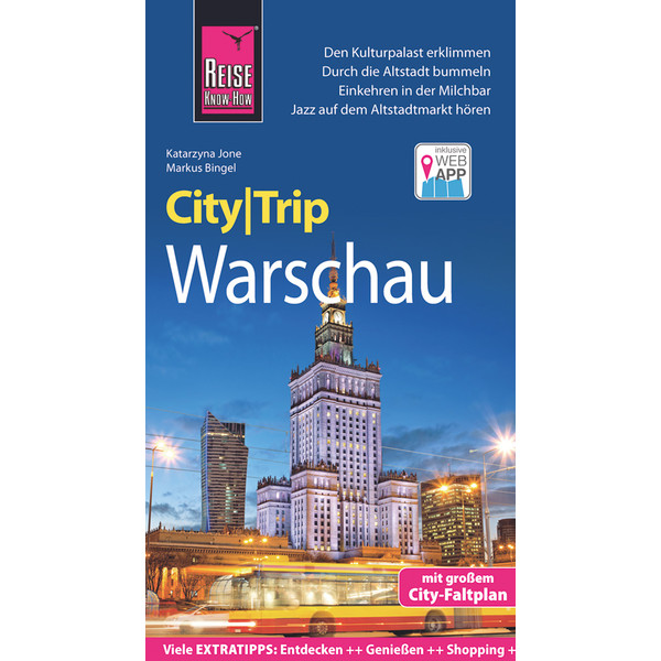 RKH CityTrip Warschau