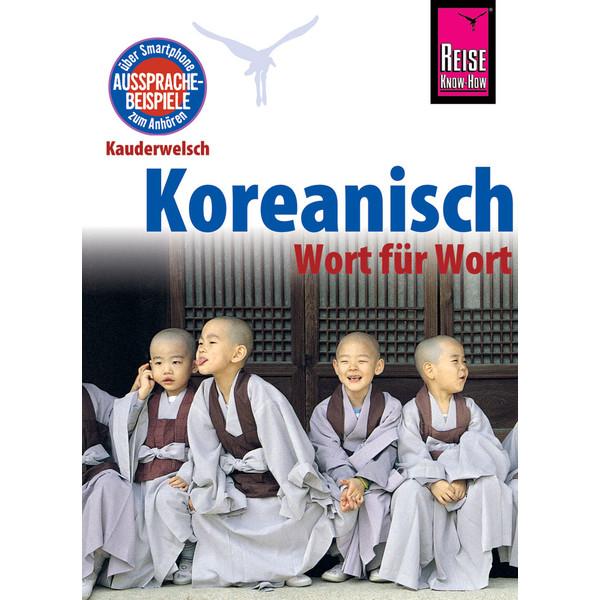 RKH Kauderwelsch Koreanisch