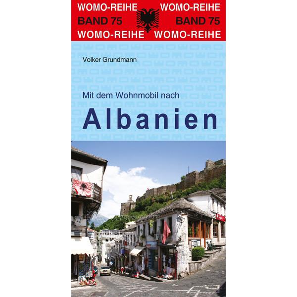 Womo 75 Albanien
