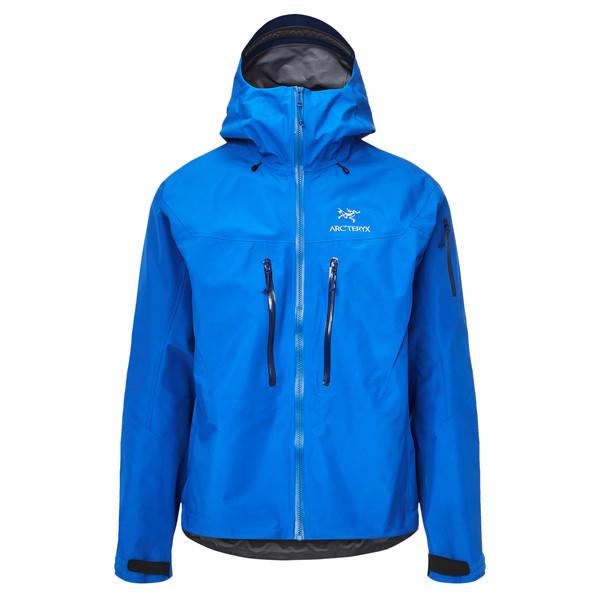 Arc'teryx Alpha SV Jacket Männer - Regenjacke