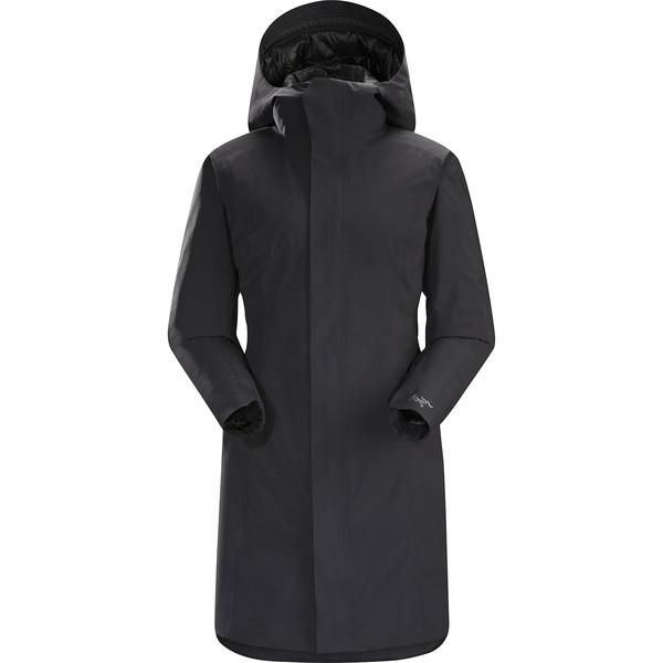 Durant Coat