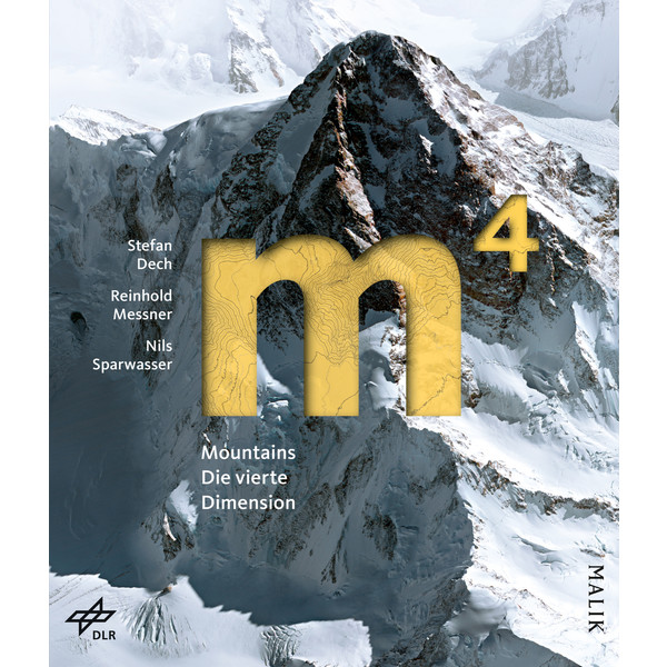 m4 Mountains - Die vierte Dimension