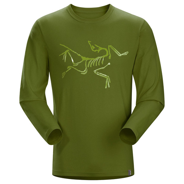 Archaeopteryx LS T-Shirt