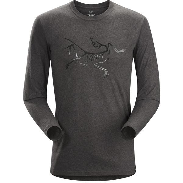 Archaeopteryx LS T-Shirt