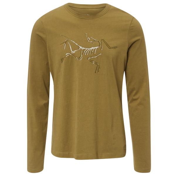 Arc'teryx Archaeopteryx LS T-Shir Männer - Langarmshirt