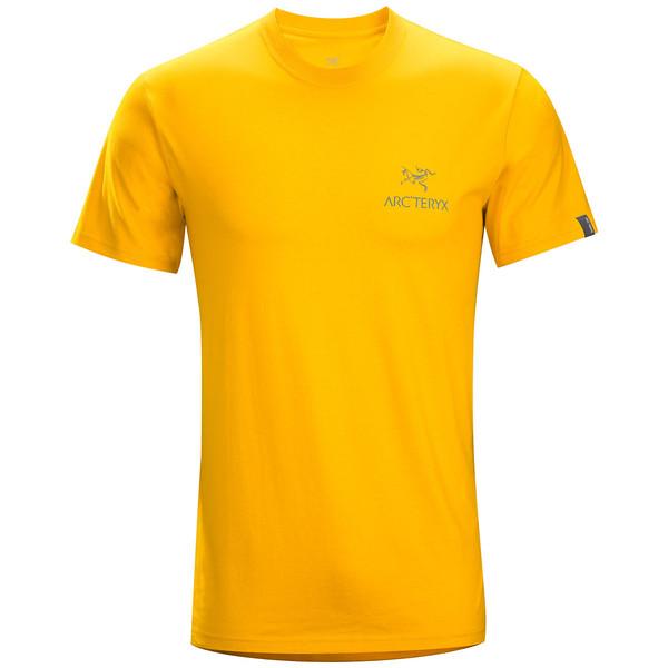 Bird Emblem SS T-Shirt