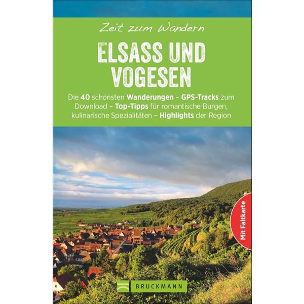 Zeit zum Wandern Elsass und Vogesen