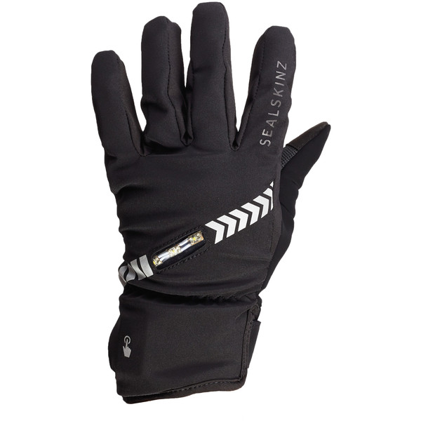 Sealskinz Halo All Weather Cycle Unisex - Fahrradhandschuhe