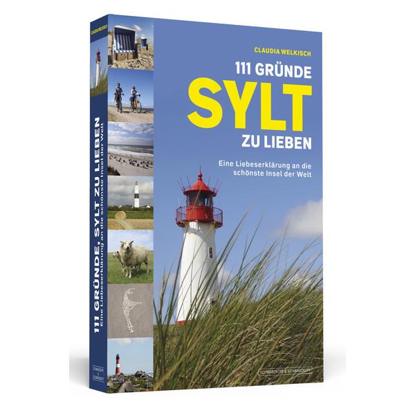 111 Gründe, Sylt zu lieben