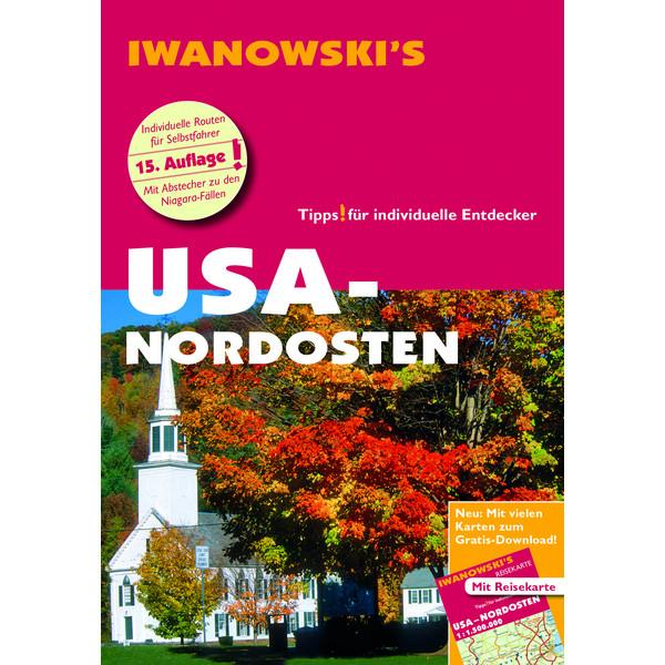 Iwanowski USA - Nordosten