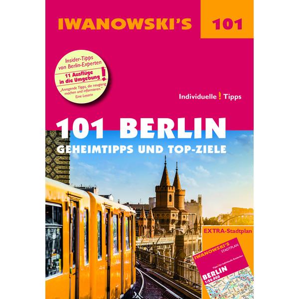 Iwanowski 101 Berlin