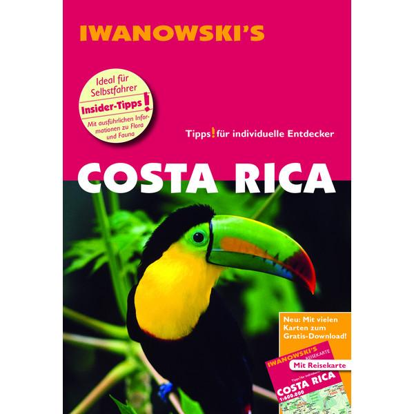 Iwanowski Costa Rica