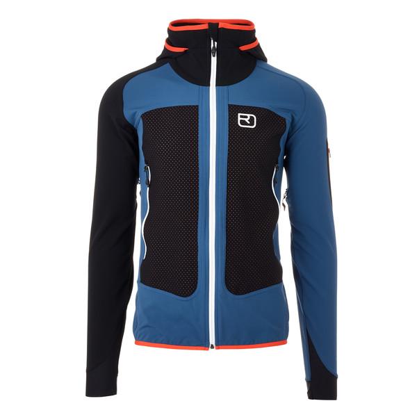 Ortovox Col Becchei Jacket Männer - Softshelljacke