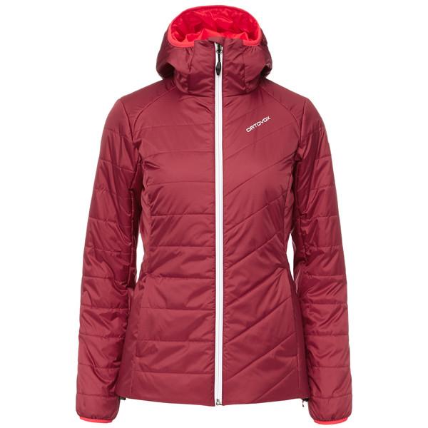 Ortovox Piz Bernina Jacket Frauen - Übergangsjacke