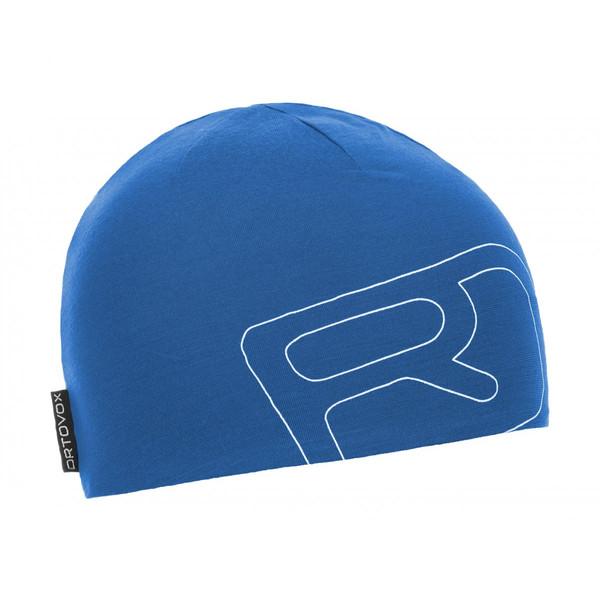 Ortovox Merino Cool Logo Beanie Unisex - Mütze