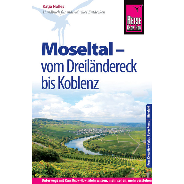 RKH Moseltal - Dreiländereck bis Koblenz
