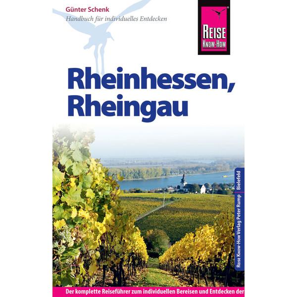 RKH Rheinhessen, Rheingau