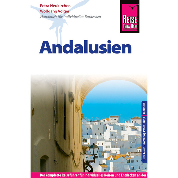 RKH Andalusien