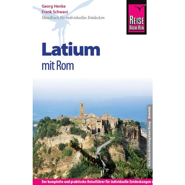 RKH Latium mit Rom