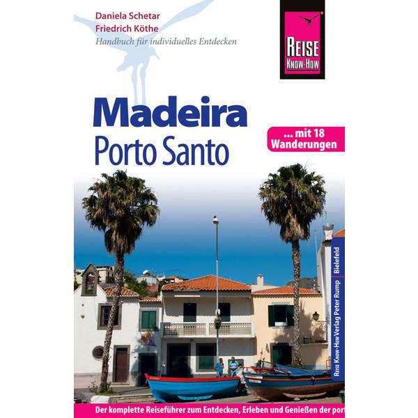 RKH Madeira mit Porto Santo
