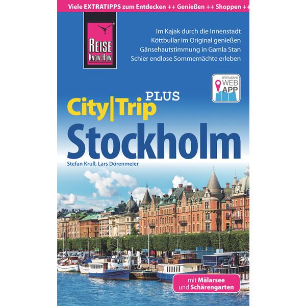 RKH CityTrip PLUS Stockholm