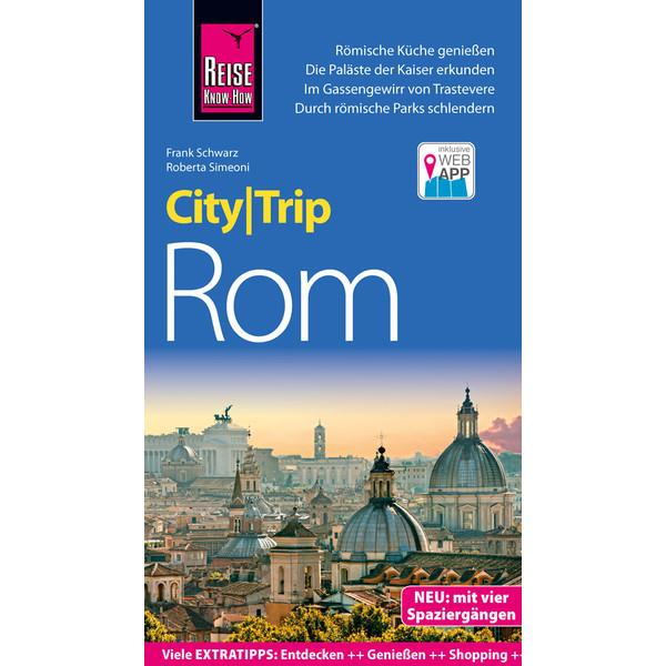 RKH CityTrip Rom