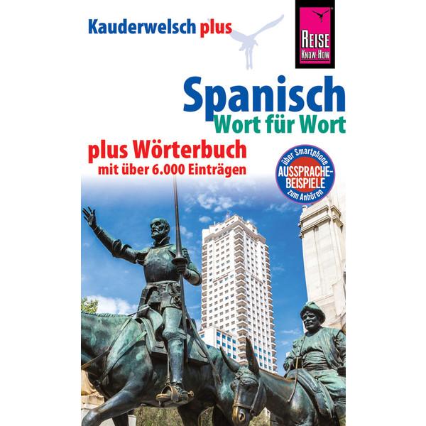 RKH Kauderwelsch plus Spanisch