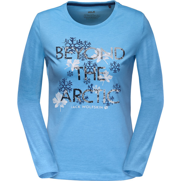 Ice Crystal Longsleeve