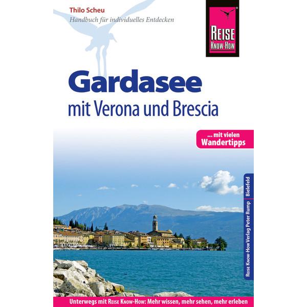 RKH Gardasee mit Verona und Brescia