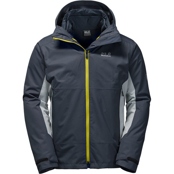 Scott Base Jacket