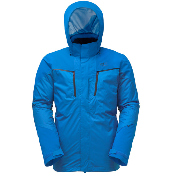 Icy Storm Jacket