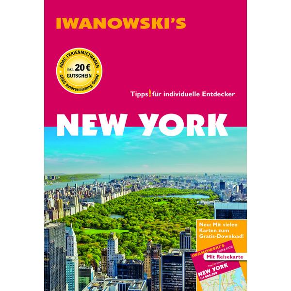 Iwanowski New York