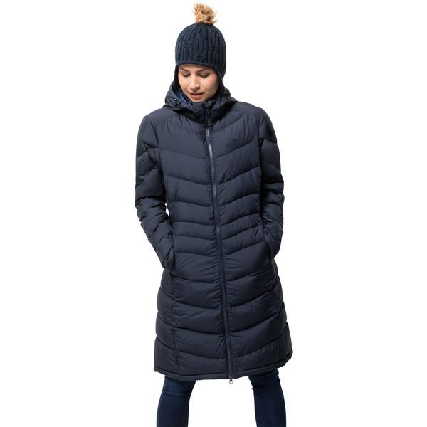jack wolfskin selenium coat bei globetrotter ausr stung. Black Bedroom Furniture Sets. Home Design Ideas