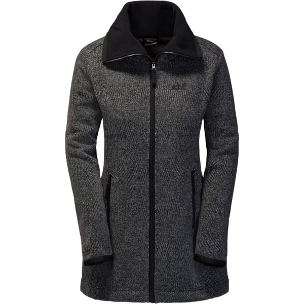 Jack Wolfskin Solitary Morning Coat Frauen