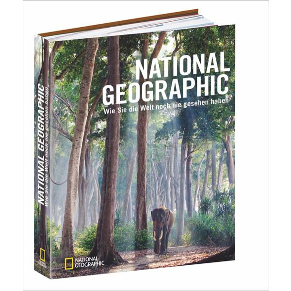 NATIONAL GEOGRAPHIC - Bildband