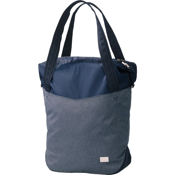 Wool tech tote