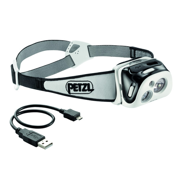 Petzl Reactik + - Stirnlampe