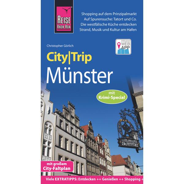 RKHCityTrip Münster mit Krimi-Special