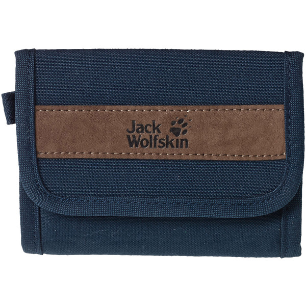 Jack Wolfskin Embankment - Portmonee