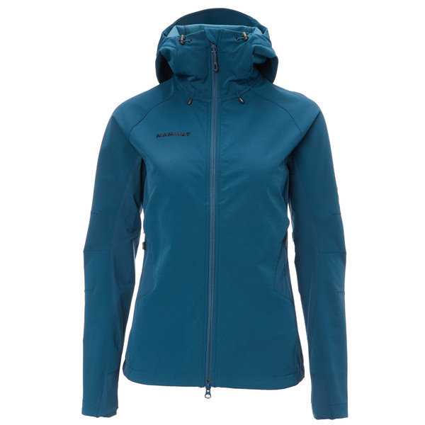 Base Jump SO Hooded Jacket