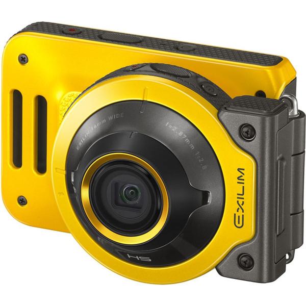 Casio EX-FR100 - Outdoor Kamera