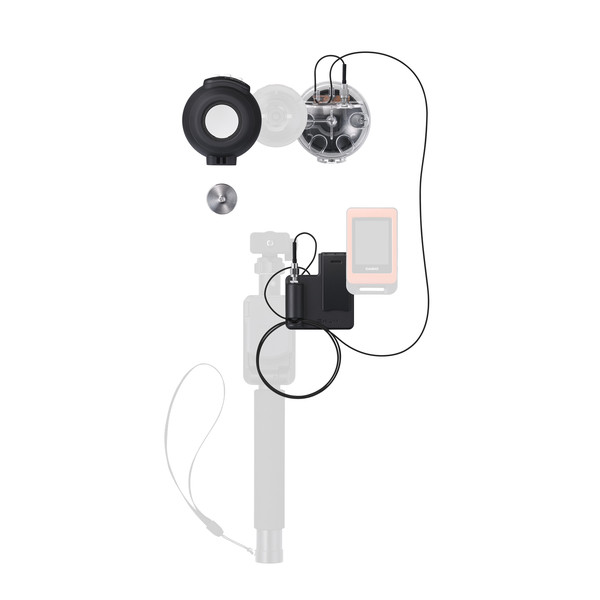 Casio Antennenkabel-Satz - Outdoor Kamera