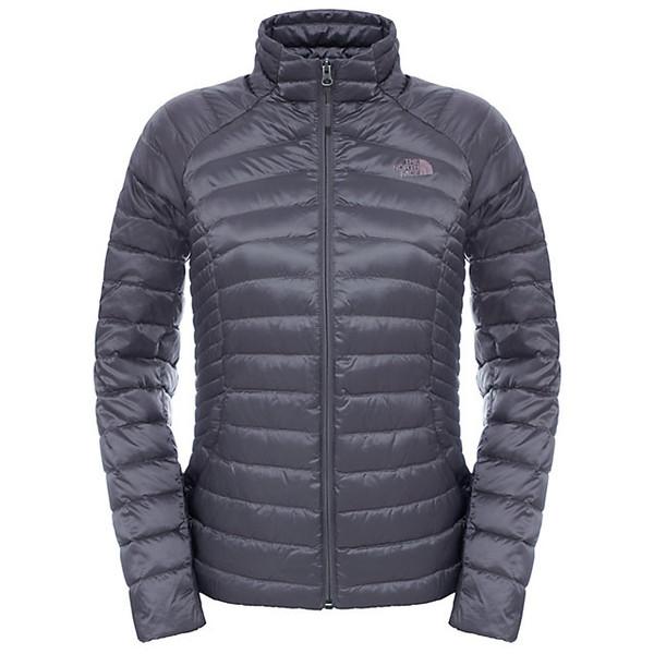 The North Face Tonnerro FZ Jacket Frauen - Daunenjacke