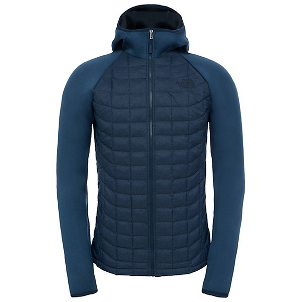 The North Face Uphldr Thermoball Hybrid Jkt Männer - Winterjacke