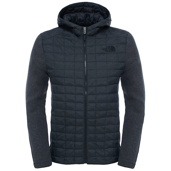 The North Face Thermoball hybrid gordon lyons hoodie Männer - Übergangsjacke